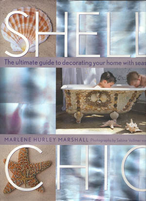 Shell Chic: The Ultimate Guide to Decorating Your Home With Seashells