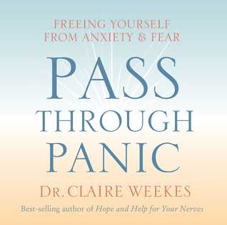 Pass Through Panic - Claire Weeks
