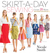 Skirt-a-Day Sewing by Nicole Smith