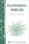 Flowering Shrubs: Storey's Country Wisdom Bulletin A-132