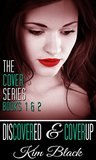 Box set: Discovered & Cover Up (Cover, #1 & 2)