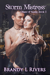 Storm Mistress (Others of Seattle, #2)