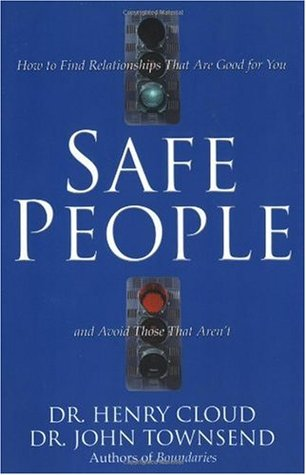 Safe People by Henry Cloud