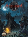 Accursed RPG: A Savage Worlds RPG Setting