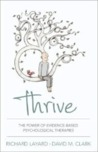 Thrive: The Power of Evidence-Based Psychological Therapies