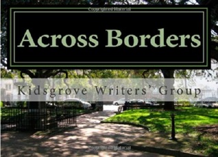Across Borders: KWG poems and stories: 1
