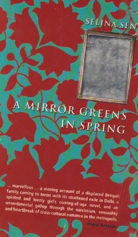A Mirror Greens in Spring