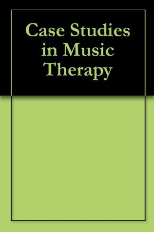 Music therapy case study