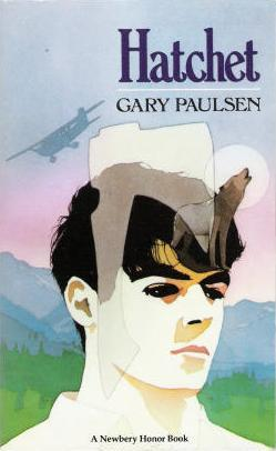 review of hatchet by gary paulsen Hatchet essay examples 32 total results a review of gary paulsen's hatchet  hatchet gary paulsen 9-26-00 13 year old brian robinson is going to visit his.