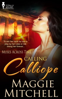 Calling Calliope (Muses Across Time #2)