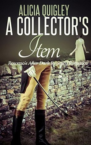 A Collector's Item (The Arlingbys #1)