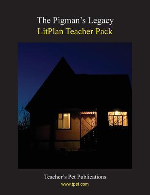 Printables The Pigman Worksheets the pigmans legacy litplan teacher pack by marion b hoffman 2302467