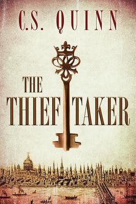 The Thief Taker (The Thief Taker #1)