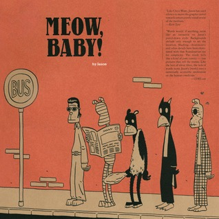 Meow, Baby!