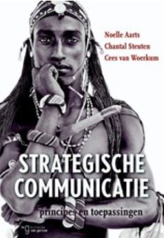 Strategische communicatie: principes en toepassingen