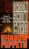 Shadow Puppets (Ender's Shadow, #3) by Orson Scott Card