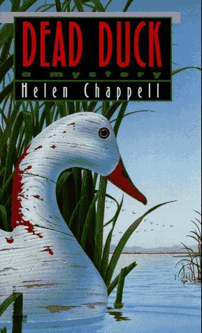 Dead Duck by Helen Chappell