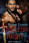 Timeless Night (New Camelot, #1)