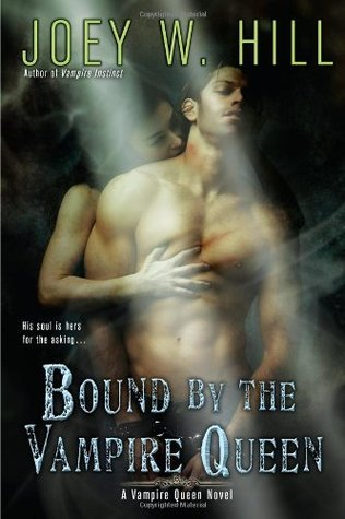 Bound by the Vampire Queen (Vampire Queen #8)