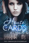 House of Cards (The Chronicles of Kerrigan #3)