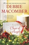 Choir of Angels: Shirley, Goodness and Mercy\Those Christmas Angels\Where Angels Go