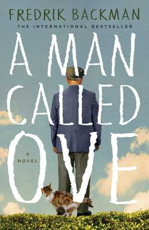 Image result for a man called ove by fredrik backman