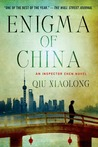 Enigma of China (Inspector Chen Cao #8)