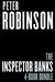 The Inspector Banks 4-Book ...