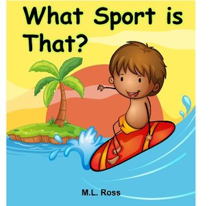What Sport Is That?