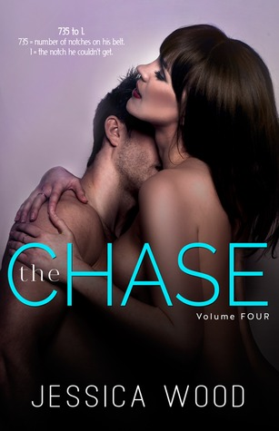 The Chase, Volume 4 (The Chase, #4)