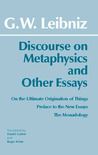 Discourse on Metaphysics & Other Essays