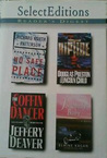 Reader's Digest Select Editions, Volume 240, 1998 #6: No Safe Place / Somebody's Baby /  Riptide / The Coffin Dancer