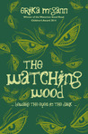 The Watching Wood (The Demon Notebook #3)