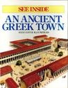 See Inside an Ancient Greek Town