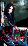 Shadow Cursed (The Daughters of Darkness, #2)