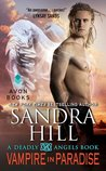 Vampire in Paradise (Deadly Angels, #5)