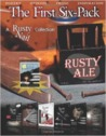 The First Six Pack: A Rusty Nail Collection