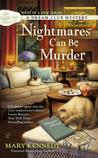 Nightmares Can Be Murder (Dream Club Mystery #1)