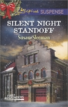 Silent Night Standoff (First Responders #1)