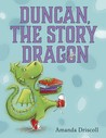 Duncan, the Story Dragon
