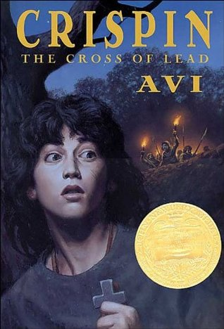 The Cross of Lead by Avi