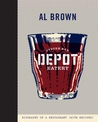 Depot: The Biography of a Restaurant