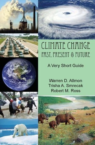Climate Change - Past, Present & Future: A Very Short Guide (Paleontological Research Institution Sp