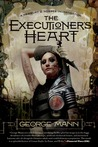 The Executioner's Heart (Newbury and Hobbes, #4)