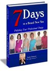 7 Days to a Brand New You: Polishing Your Professional Image- Ebook for Women