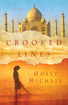 Crooked Lines by Holly Michael