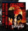 Creatures of The Night: Erotic Horror Collection (2 Books): A reimagining of two classic tales