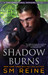 Shadow Burns (Preternatural Affairs, #4)