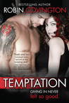 Temptation by Robin Covington