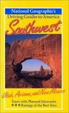 Southwest: Utah, Arizona, and New Mexico (National Geographic's Driving Guides to America)